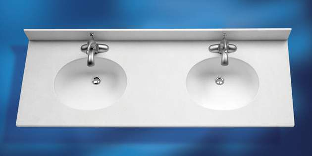 Corian Bathroom Vanity Tops : Corian products ohio valley supply company