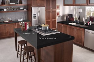 DBI_Corian_Anthracite_DeepAnthracite_Kitchen_Labeled