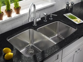 Blanco Sinks - Ohio Valley Supply Company