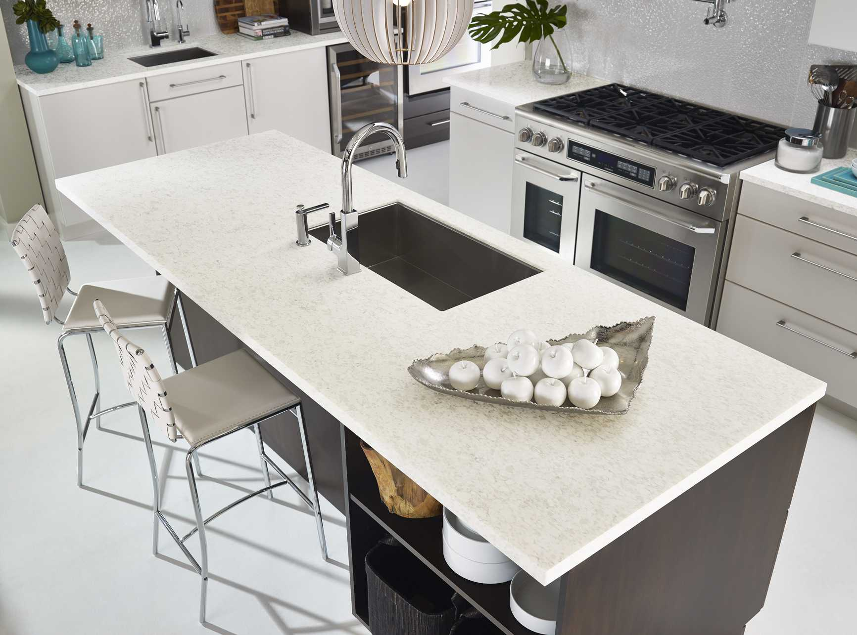 Corian 174 Quartz Private Collection Ohio Valley Supply Company