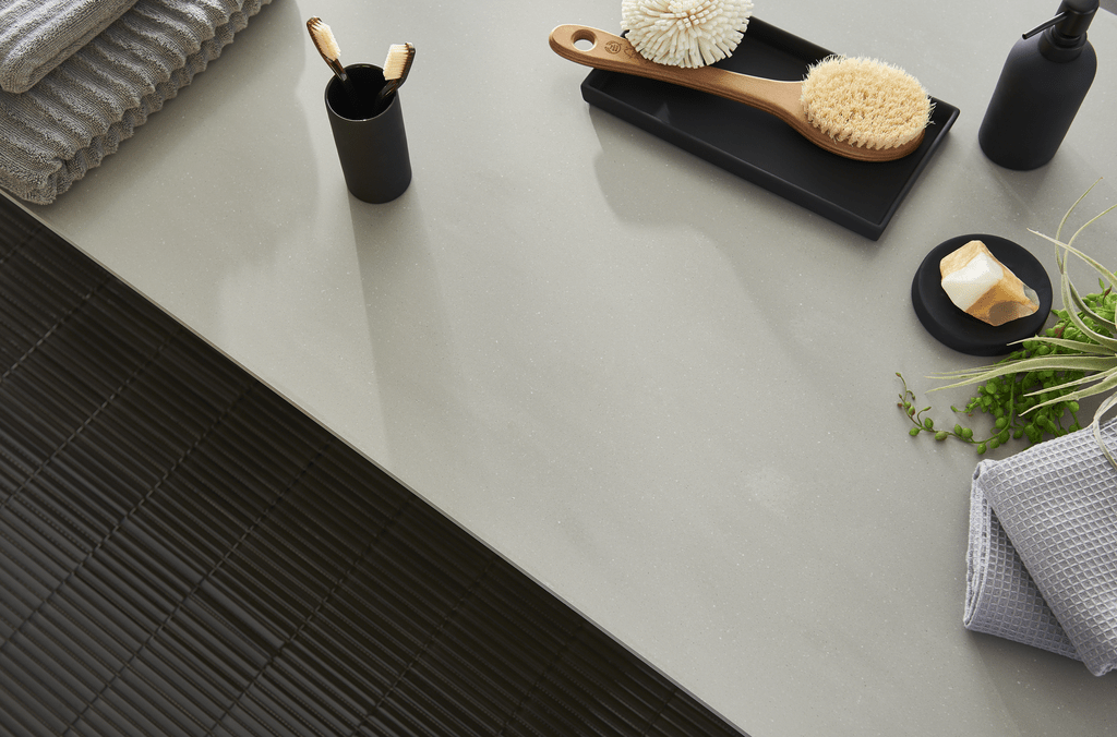 Ash Concrete Style